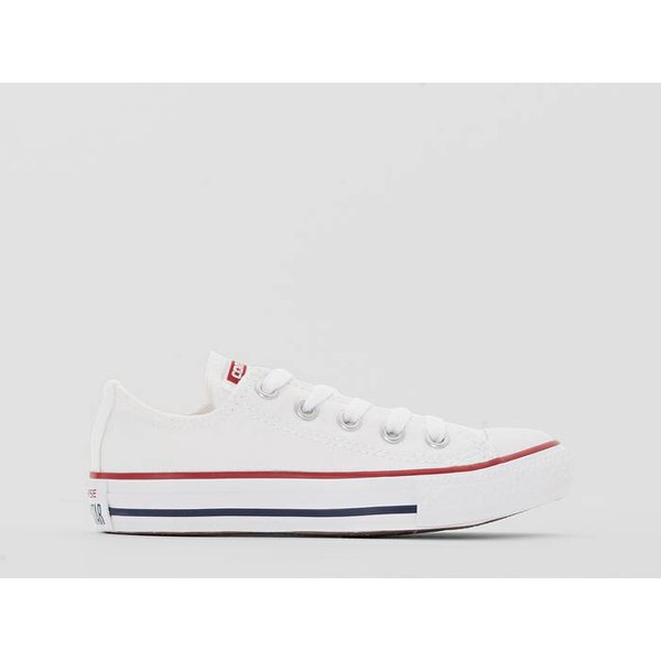 Flache Sneakers CHUCK TAYLOR ALL STAR OX CANVAS