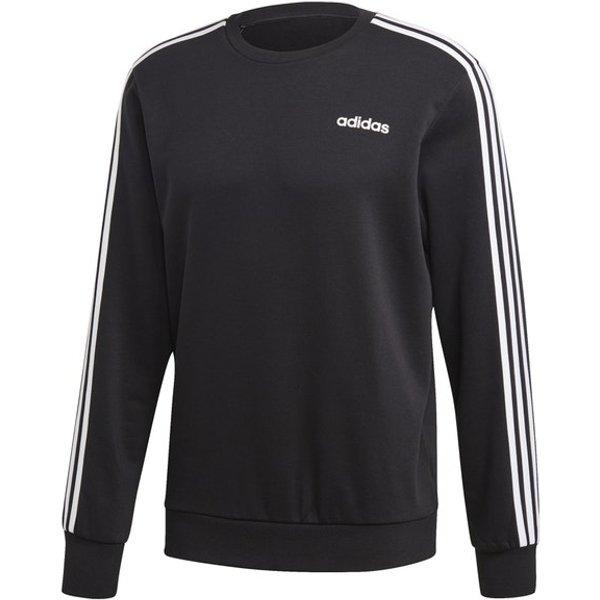 Sweatshirt mit Rundhals 3 Stripes French Terry (DQ3083)