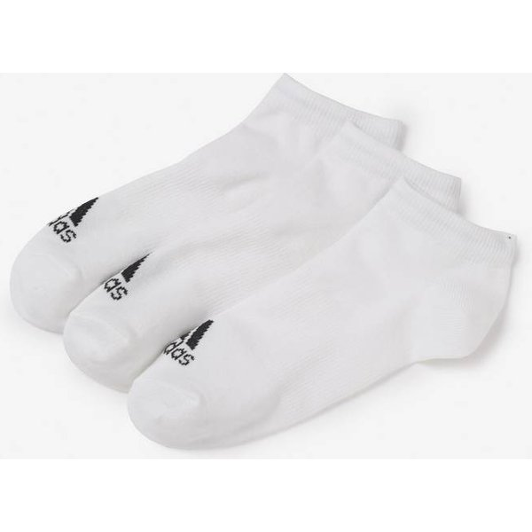 adidas Performance Invisible Socken 3 Paar (CV7410)