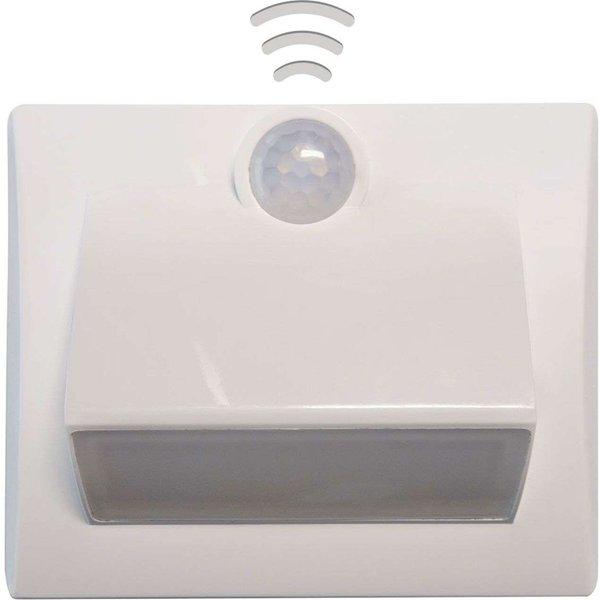 Applique LED Grada Sensor, sur batterie