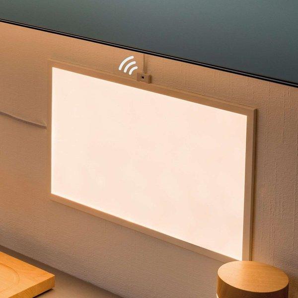 Panneau LED Glow avec commande gestuelle (70807)