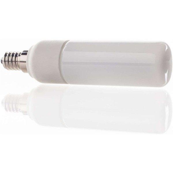 E14 5W LED-Lampe in Röhrenform
