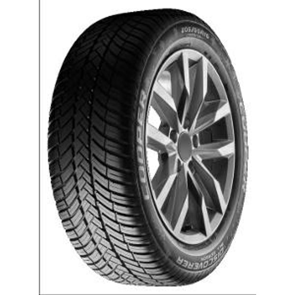 Cooper Discoverer All Season ( 225/55 R17 101W XL )