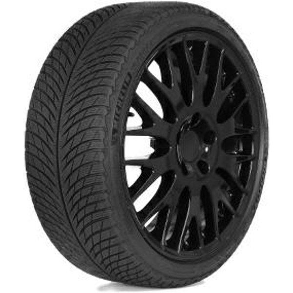 Michelin Pilot Alpin 5 ( 245/40 R18 97W XL )