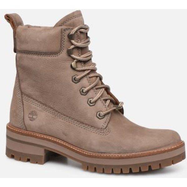 Timberland Courmayeur Valley 6-Inch Boot