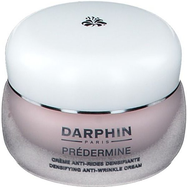 PRÉDERMINE - Densifying Anti-Wrinkle Cream Dry Skin