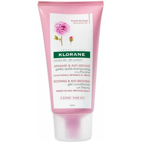 Gelée après-shampooing à la pivoine KLORANE 150ml