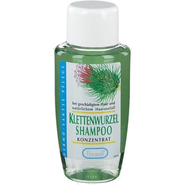 floracell® Klettenwurzel Shampoo