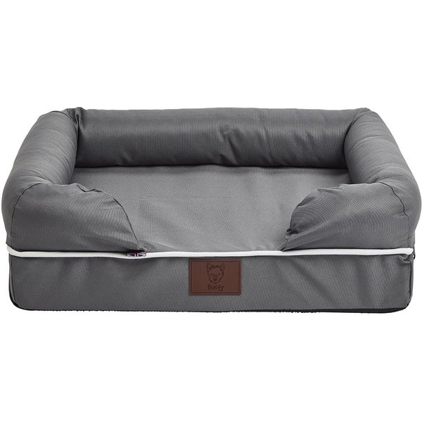 Cosy Couch Mattress Dog Bed Grey/Small