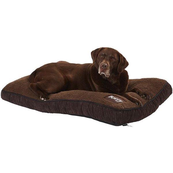 Snooze Fleece Dog Pet Bed X-Large