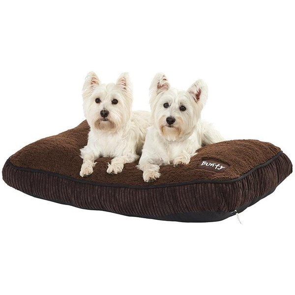 Snooze Fleece Dog Pet Bed Large
