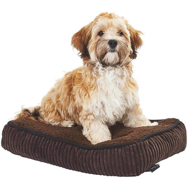 Snooze Fleece Dog Pet Bed X-Small