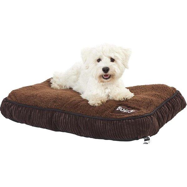 Snooze Fleece Dog Pet Bed Medium