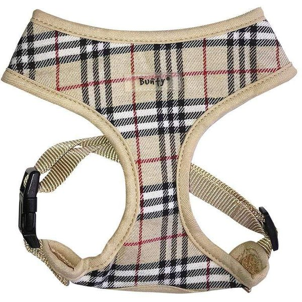 Bunty Harris Collection Harness Beige/Small