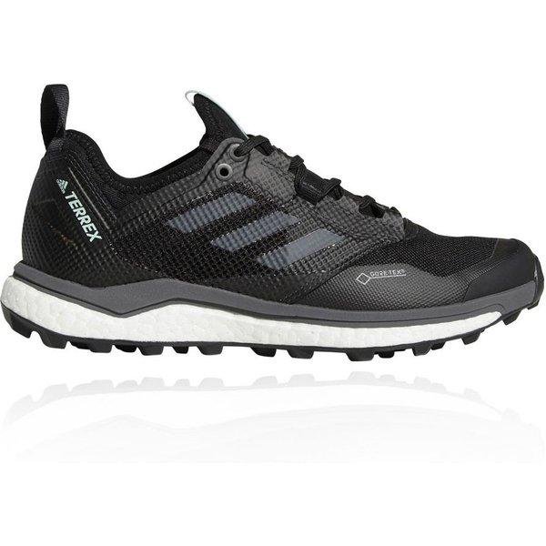 Adidas Terrex Agravic XT Schuhe Damen schwarz 40.6