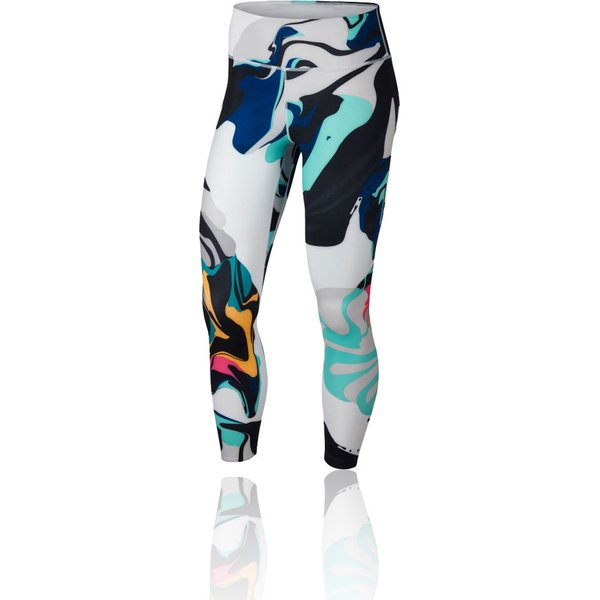 Nike W NK All-In Lux 7/8 Tight SD Damen ( Bunt XS)