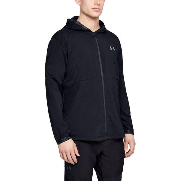 Vanish Woven veste de sport hommes (1345301-001)