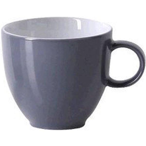Thomas 'Sunny Day Grey' Espresso / Mocha Cup