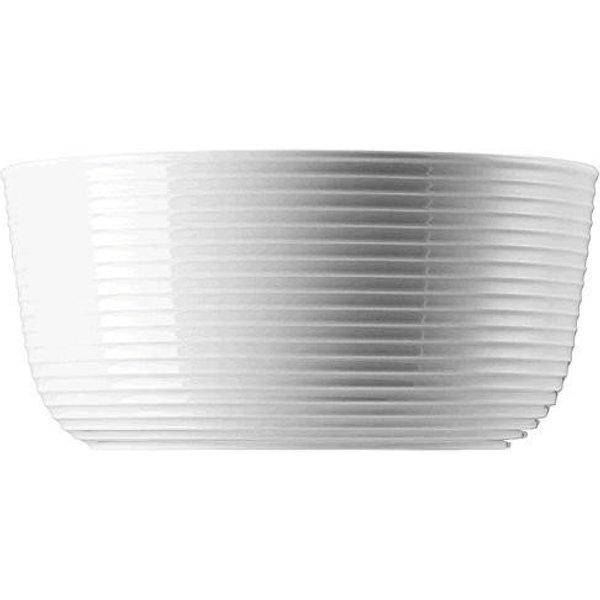 Thomas ONO white bowl d: 21 cm / h: 10 cm / 1,74 L