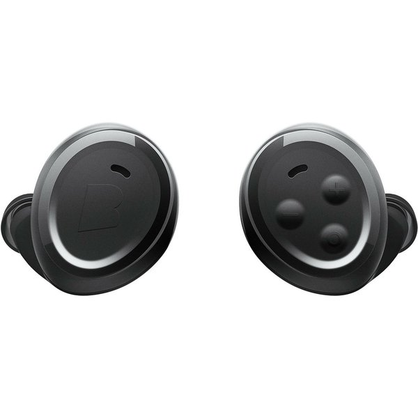 4. Bragi The Headphone Truly Wireless Smart Earphones - Black: £122.99, eGlobal Central