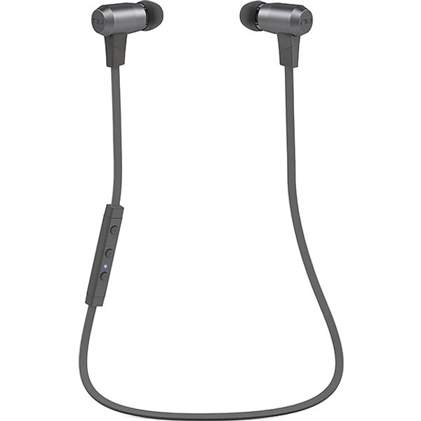 7. Optoma NuForce BE6i Wireless Bluetooth In-ear Headphones - Grey: £75.99, eGlobal Central