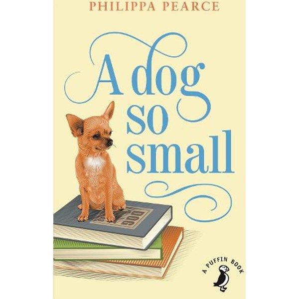 A Dog So Small