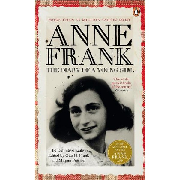 Frank, Anne: The Diary of a Young Girl