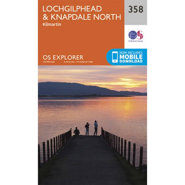 Lochgilphead and Knapdale North