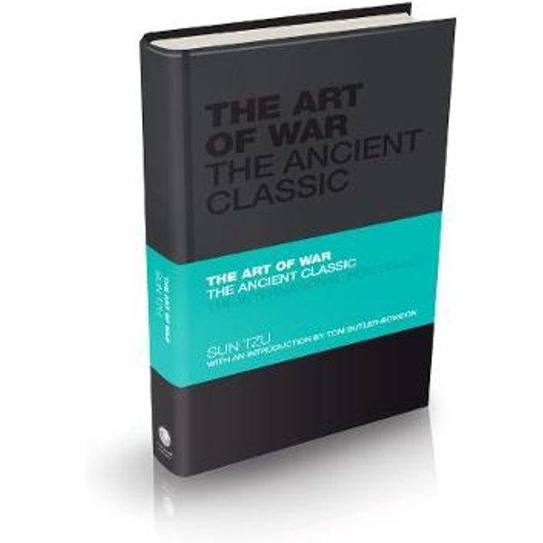 The art of war - the original classic
