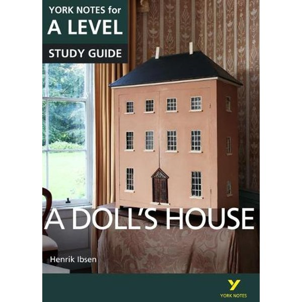 Dolls House York Notes For Alevel