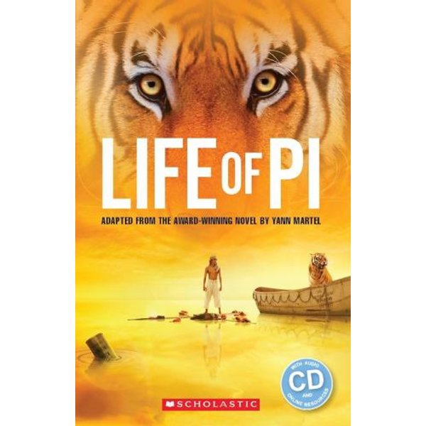 The Life Of Pi (Scholastic Readers) (Paperback)