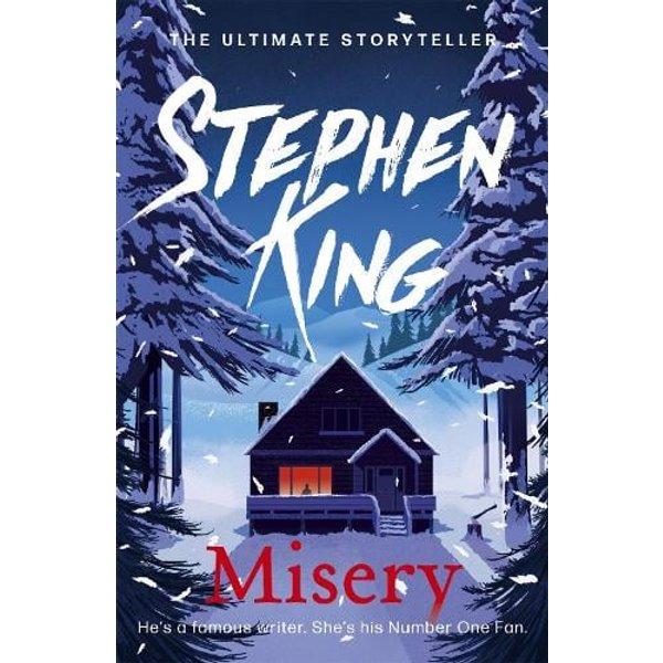 King, Stephen: Misery