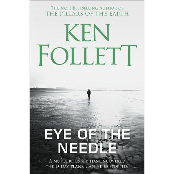 Follett, Ken: Eye of the Needle