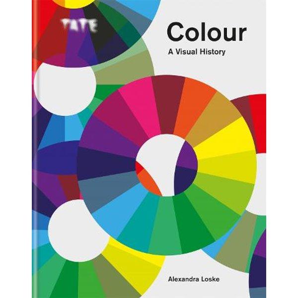 Hachette UK Palette Buch Gebundenes Buch Englisch 240 Seiten
