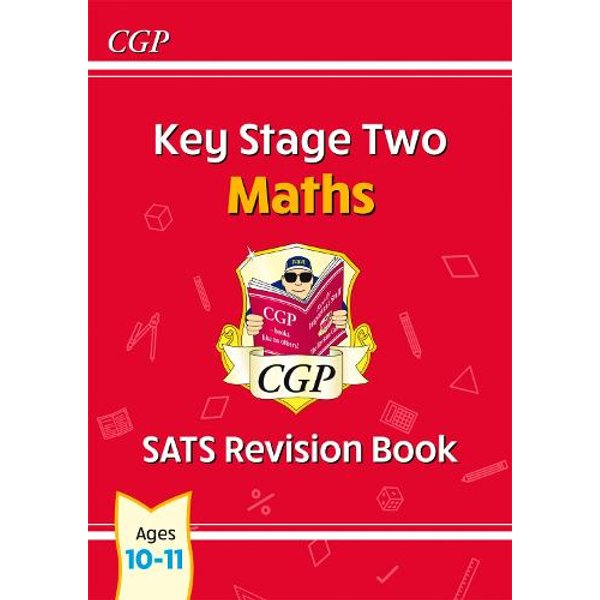 New Ks2 Maths Targeted Sats Revision Book - Standard (For The 2016 Sats & Beyond) (Paperback)