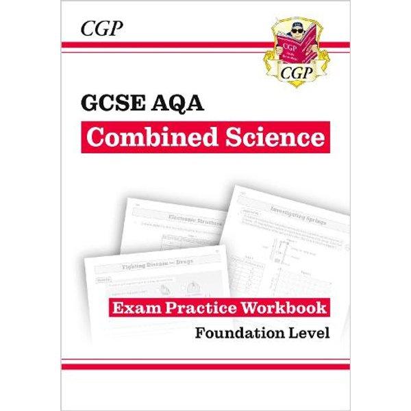 New Grade 91 Gcse Combined Science Aqa E