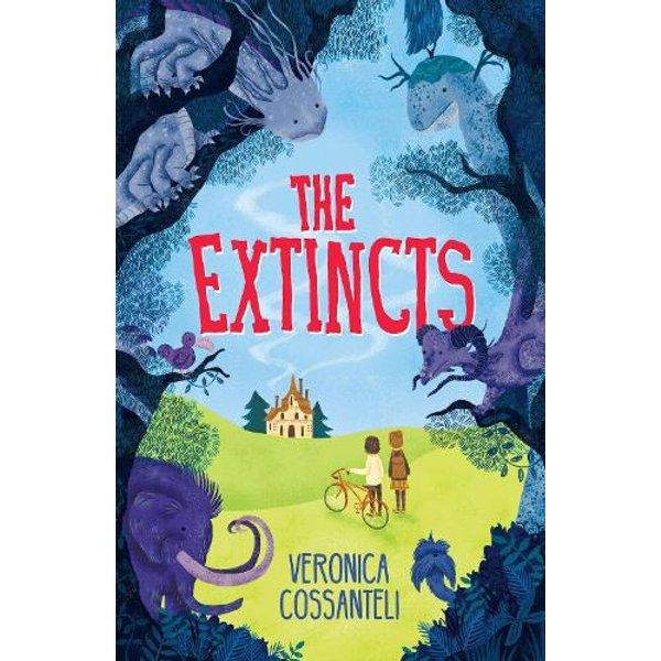 The Extincts (reissue) - [Version Originale]