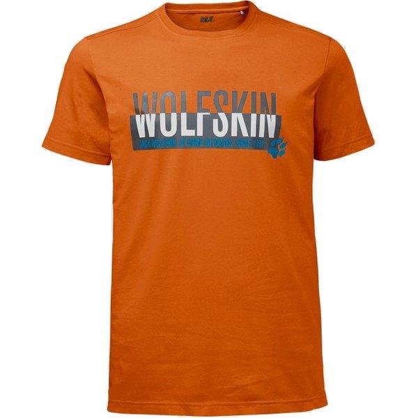 Slogan t-shirt hommes (1805641-3062006)