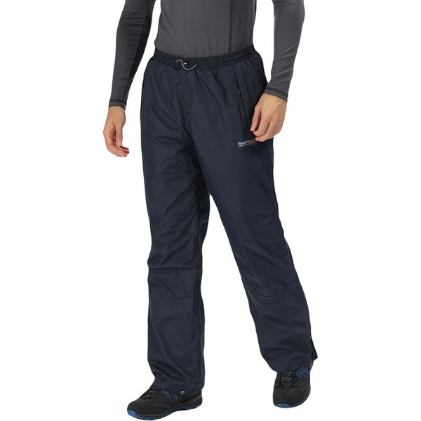 Regatta Mens Chandler III Breathable Waterproof Overtrousers