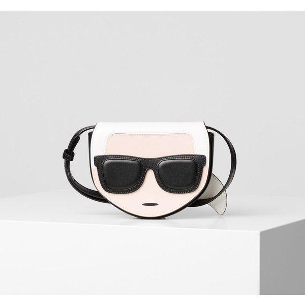 Karl Lagerfeld - K/Ikonik Bum Bag - 1