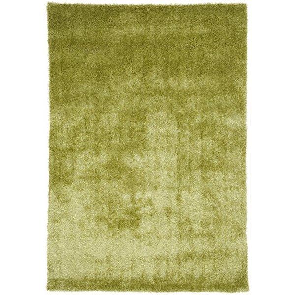 Hochflor-Teppich Alessandro THEKO rechteckig Höhe 25 mm handgetuftet