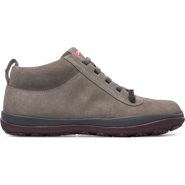Camper Peu pista, Chaussures casual Femme, Gris , Taille 35 (EU), K400385-004