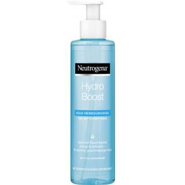 Neutrogena Hydro Boost Aqua Makeup Removing Gel