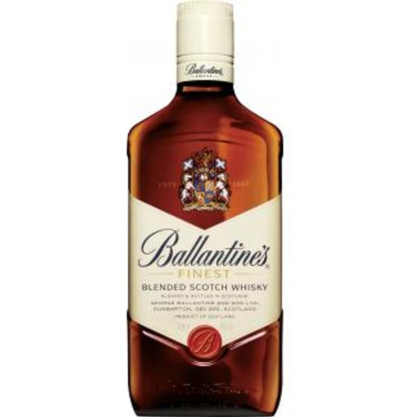Ballantine's Finest Blended Scotch Whisky (29120)