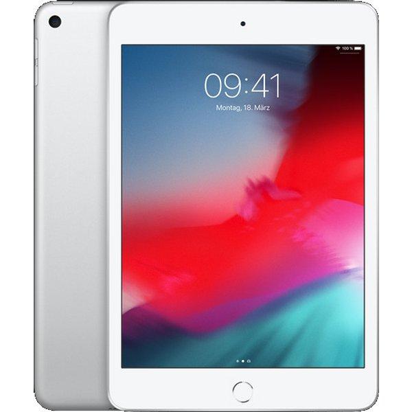 """Apple iPad mini 5 Wi-Fi - Tablet - 256 GB - 20.1 cm (7.9"""") IPS (2048 x 1536) - Silber"""