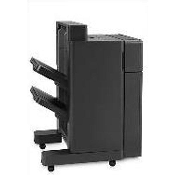 Informatique Imprimante HP Stapler/Stacker - punch unit