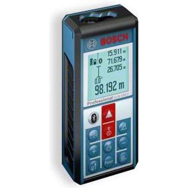 Bosch Télémètre laser GLM 100 C - 0601072700