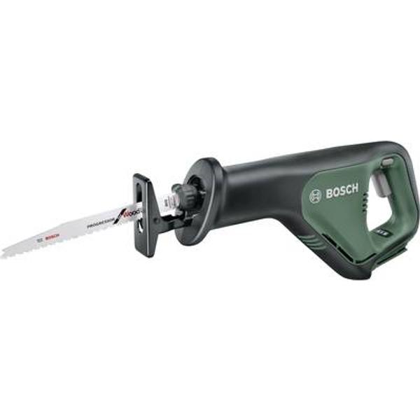 Bosch ADVANCEDRECIP 18v Cordless Recipro Saw No Batteries No Charger No Case