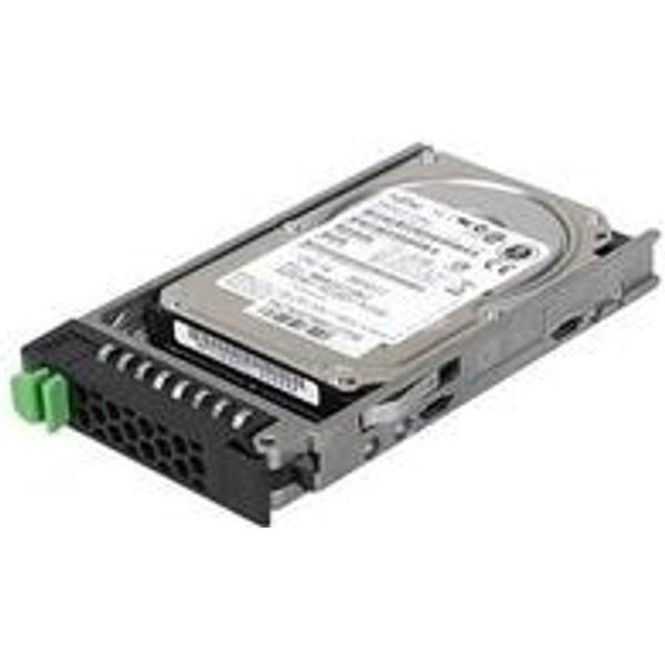 Fujitsu 600 GB 512n Hot-Plug HDD (S26361-F5551-L160)