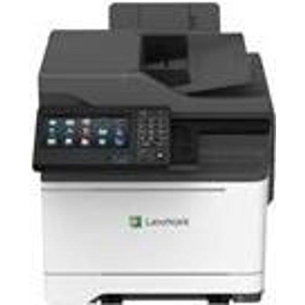 LEXMARK CX625adhe Laser-Multifunktionsdrucker Farbe